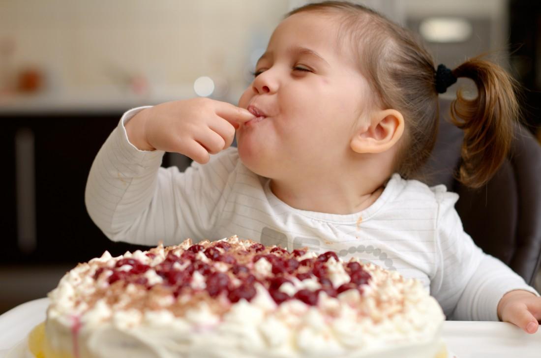 Прикольные картинки дети и еда, четверг