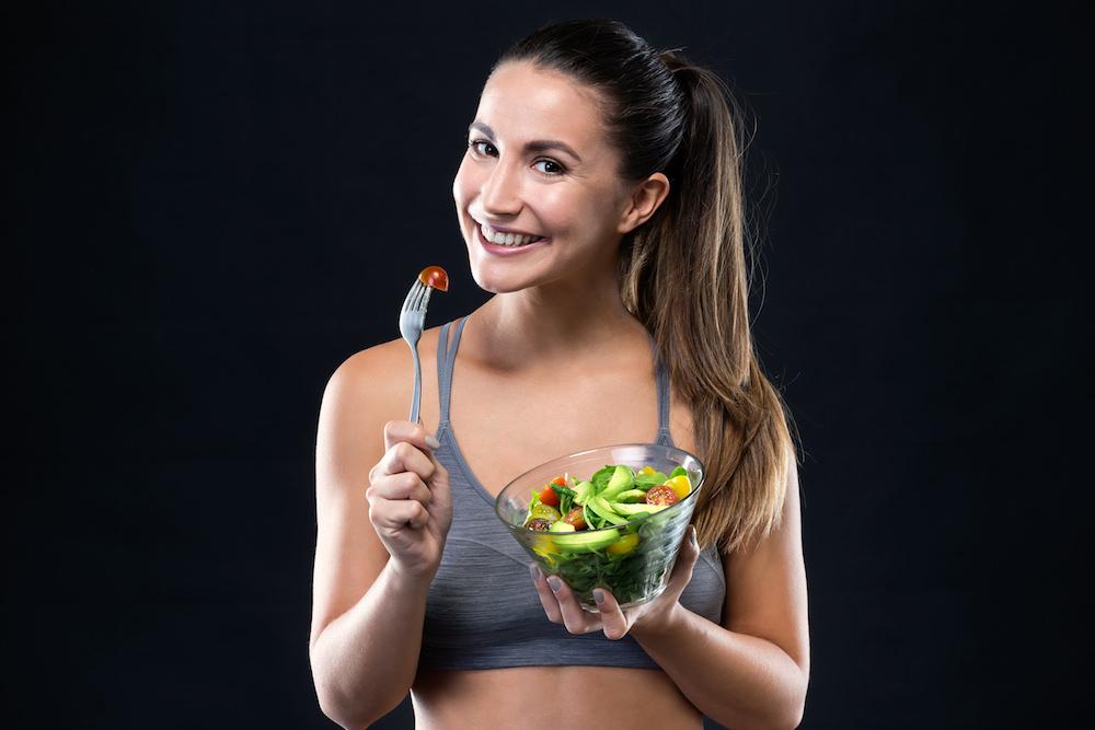 Топ 5 Диет. Топ-5 самых лучших диет в мире по мнению ученых