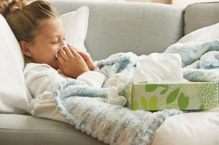 Признаки гайморита как лечить у детей и взрослых