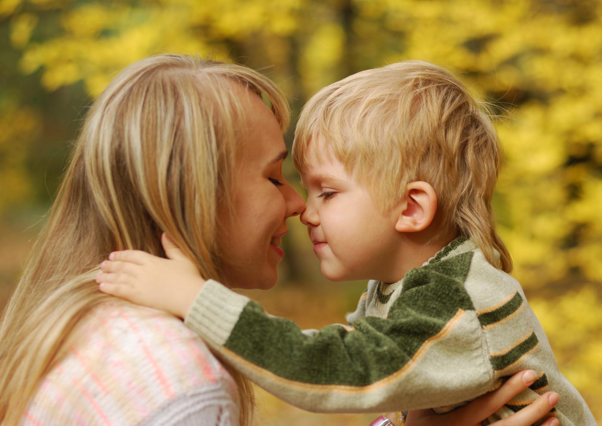 любовь с мамочками друзей заново влюбиться