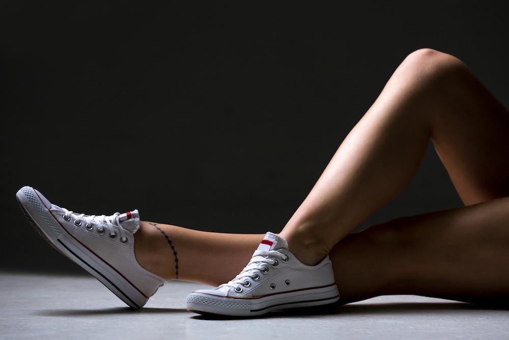 Как заниматься фитнесом сидя на строгой диете