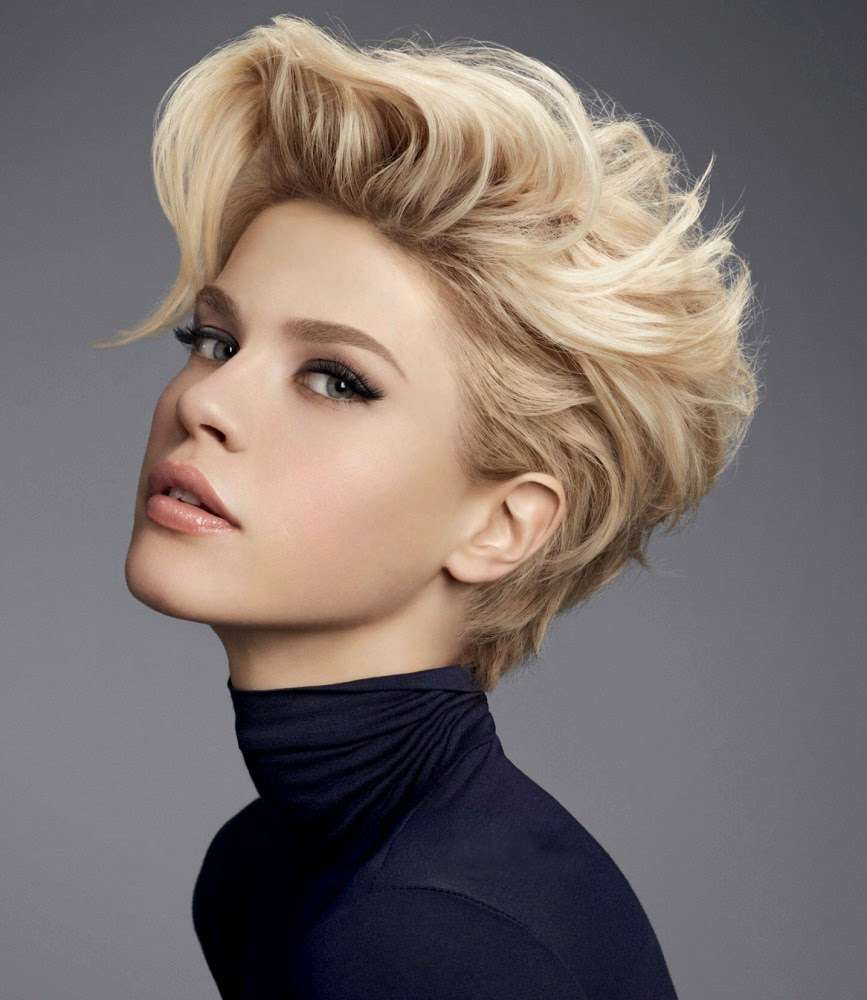 Haircuts beauty gallery women — pic 12
