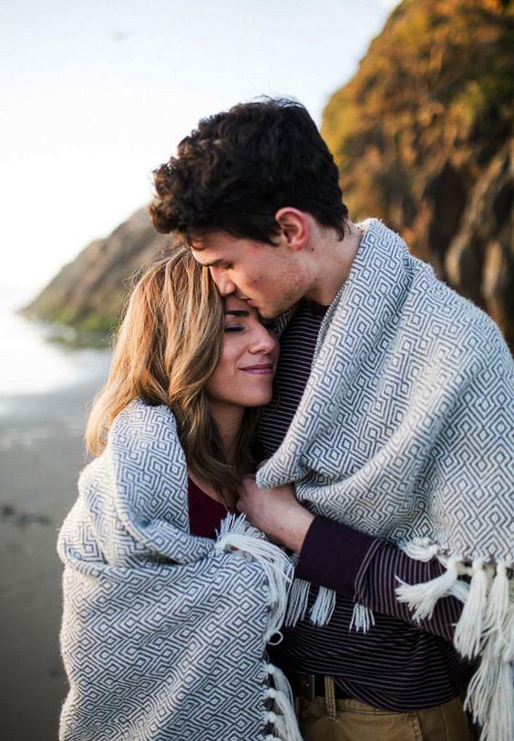 Мужчина Дева и женщина Рак: родственный союз