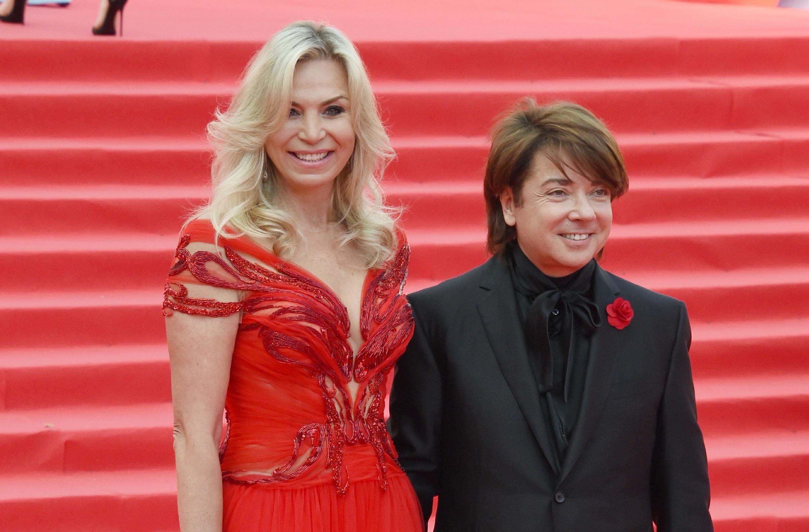 Мужья и жены звезд фото российских