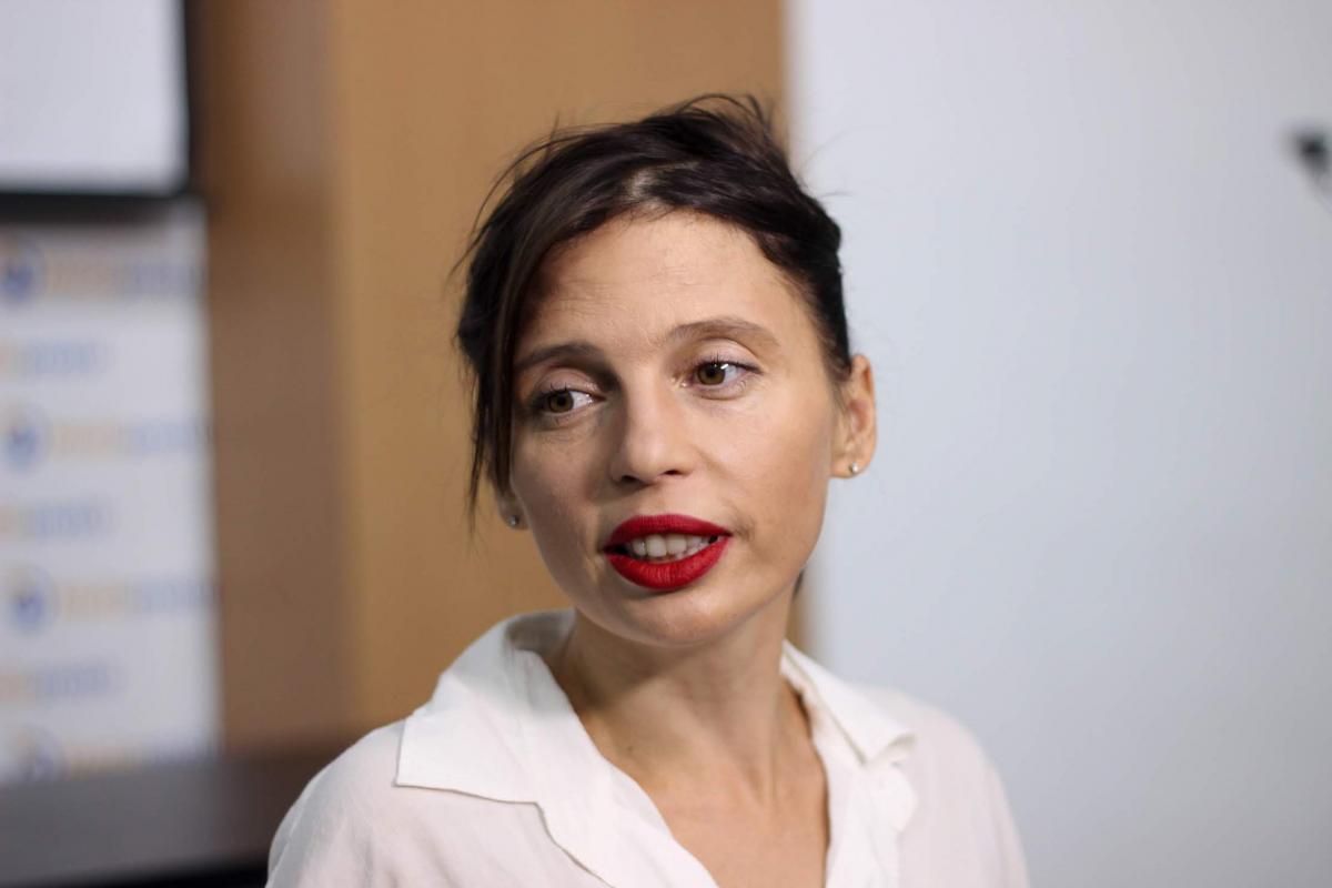 Украинскую писательницу возмутило, что ее дочь назвали россиянкой