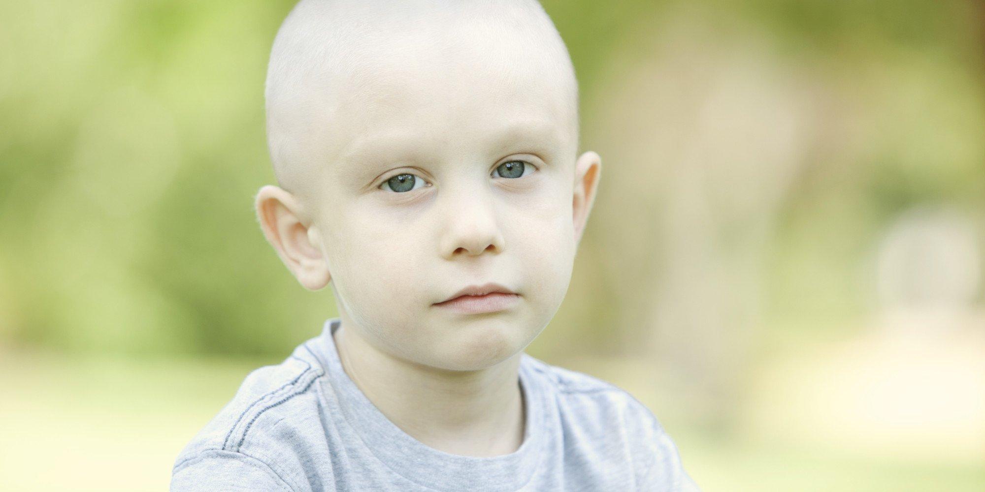 Дети с лейкемией картинки
