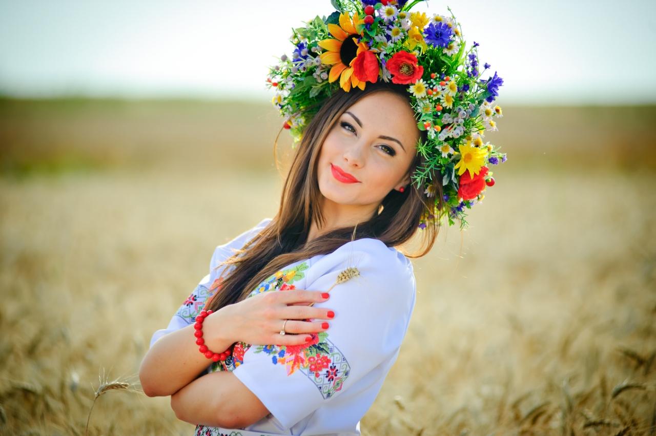 Красивые девушки украинки фотосессии, порно русских звезд эстрады кино