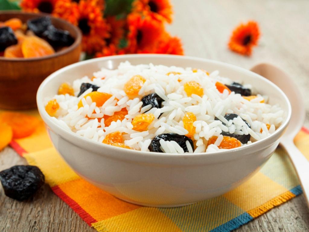 Каша Рисовая И Диета. Рисовая диета