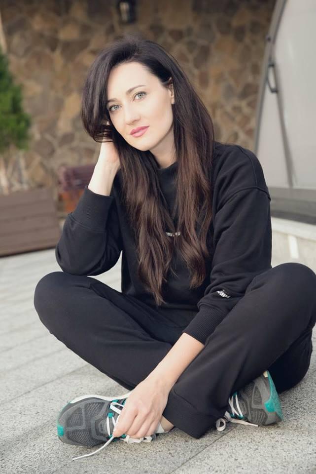 Соломия Витвицкая вспомнила о первой любви в 14 февраля