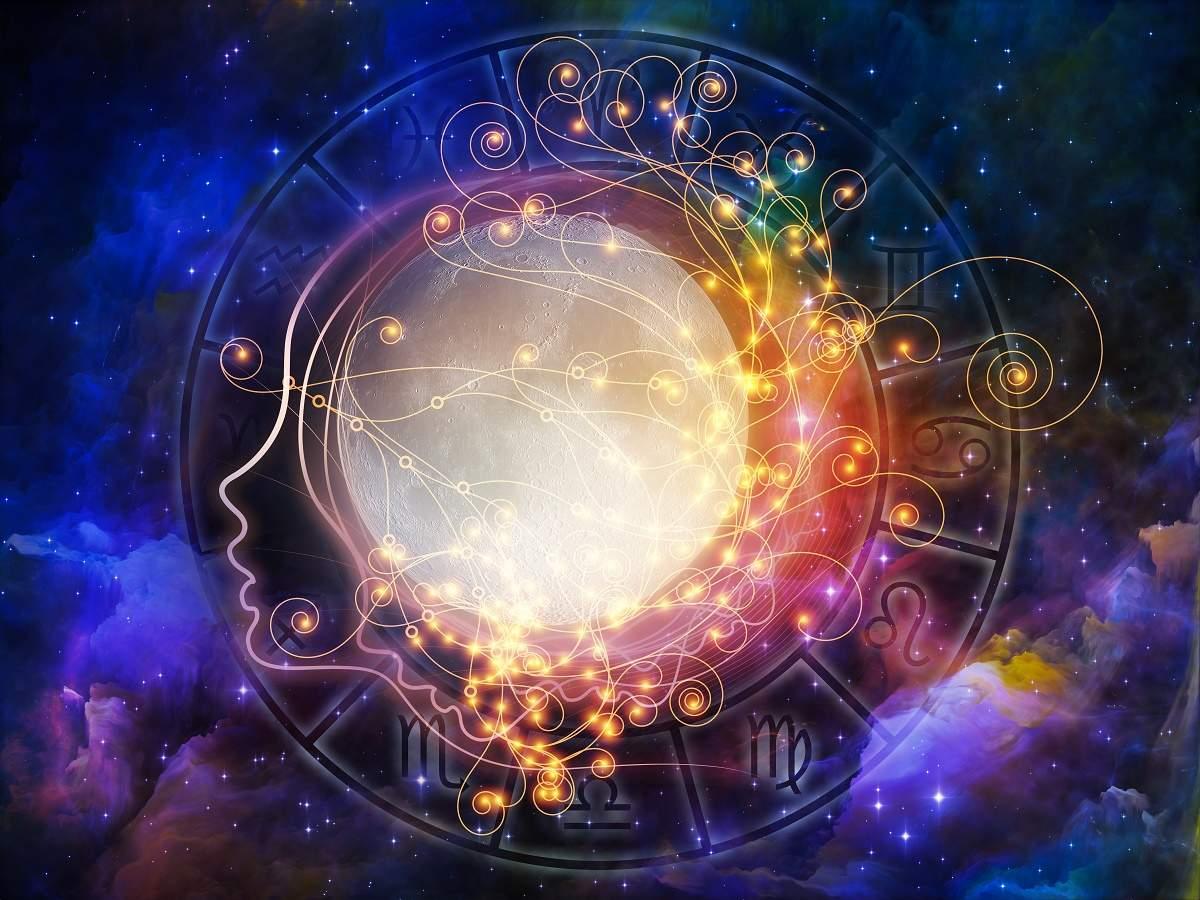 Астрологические картинки земля и космос, миньонами