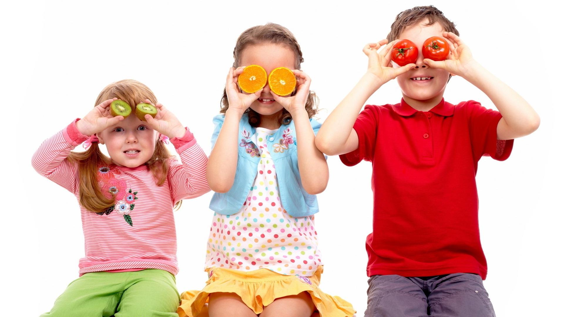 Открытки, картинки добрые веселые дети
