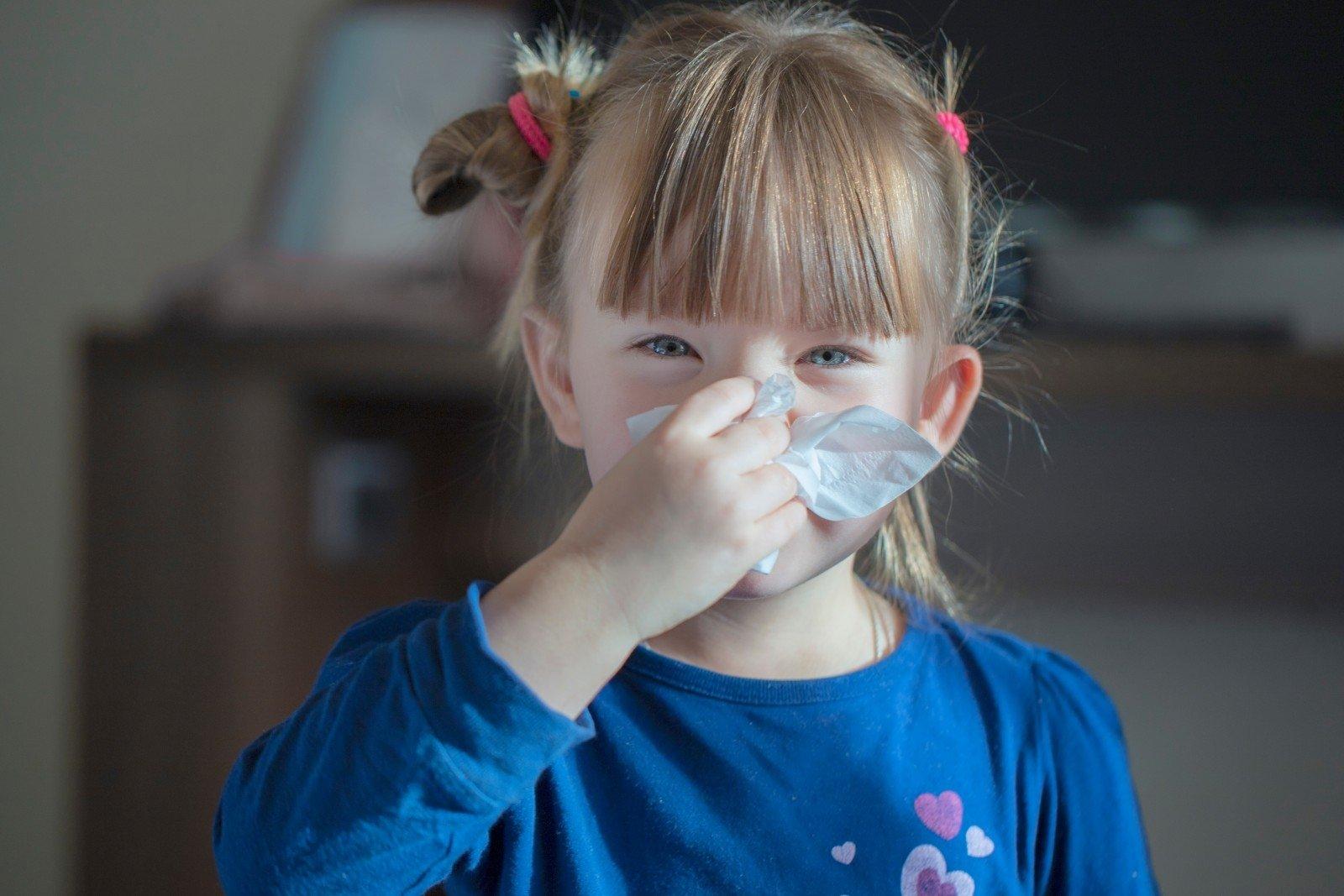 Прививка от гриппа беременным комаровский