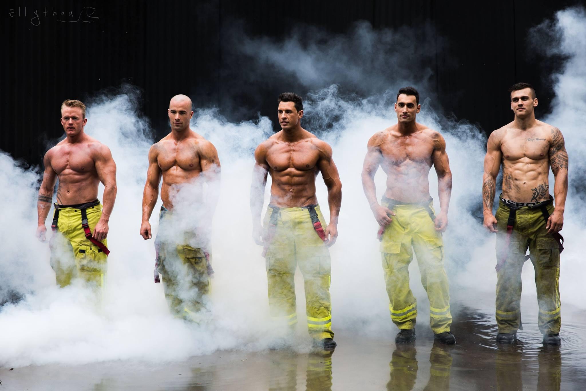Видео про горячих парней — img 13