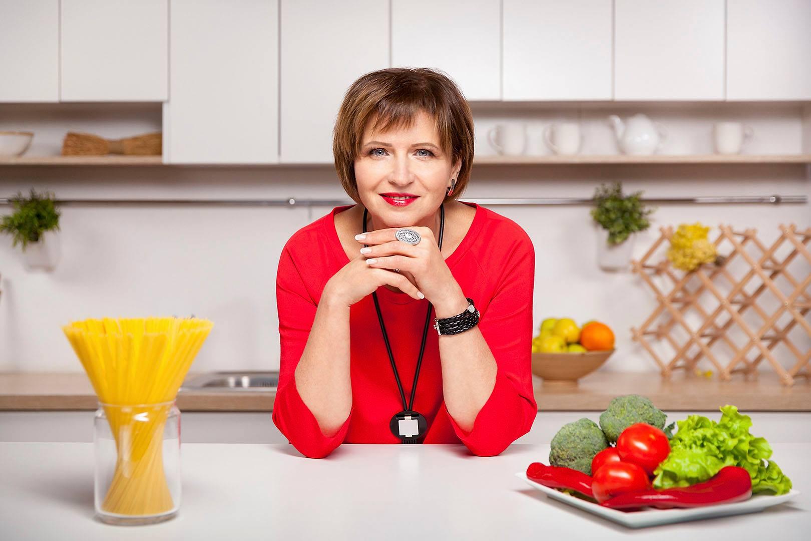 Советы диетолога светланы фус как похудеть видео