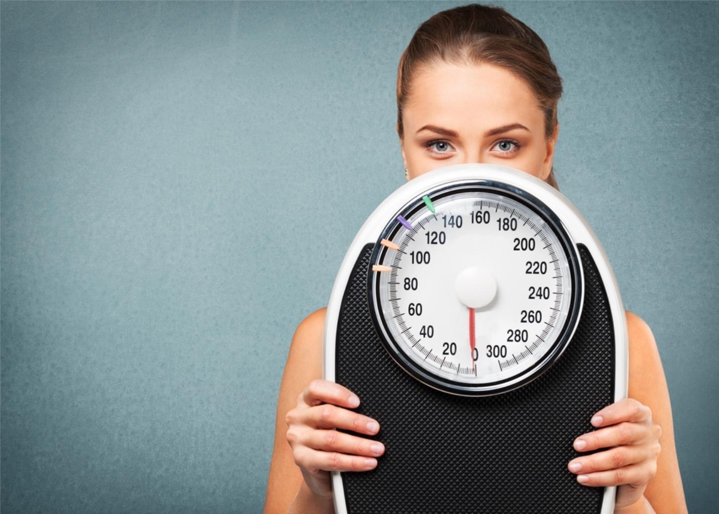 путь к избавлению от лишнего веса