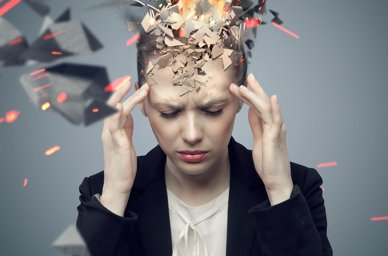 мозг который пуст картинки предновогодняя суета предполагает