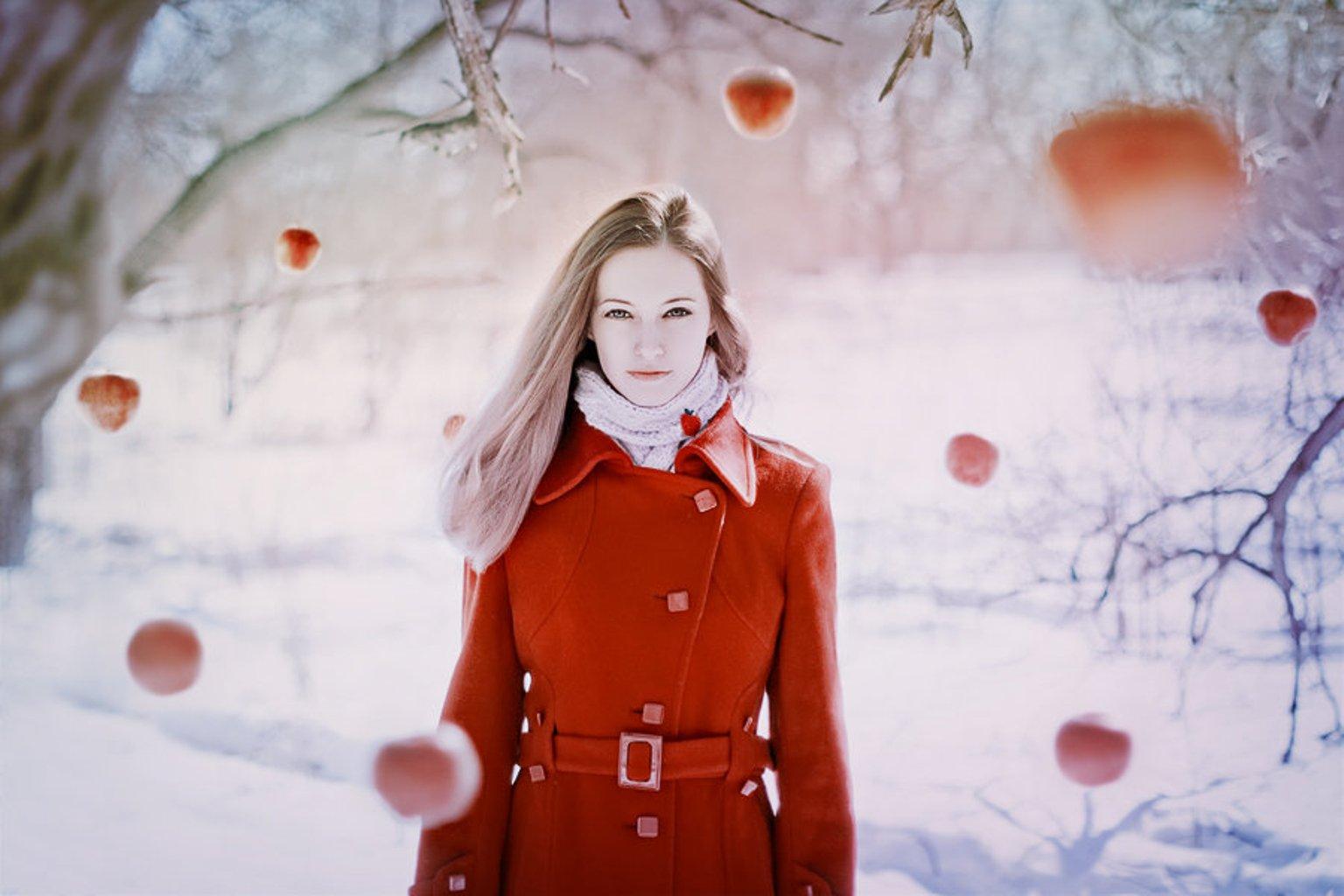 традиционное блюдо идеи для фотографий в зимнем лесу романову другим