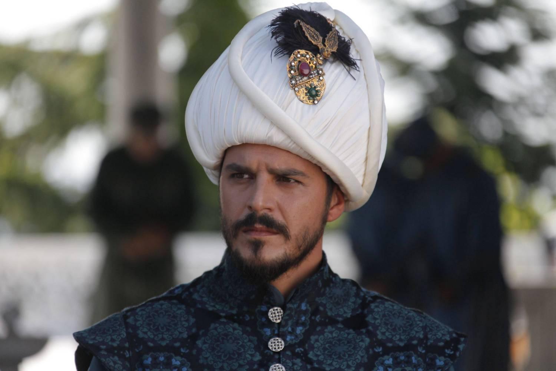 Султан сулейман биография семья фото